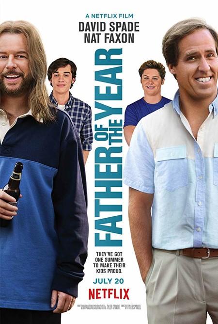 El-padre-del-año-poster