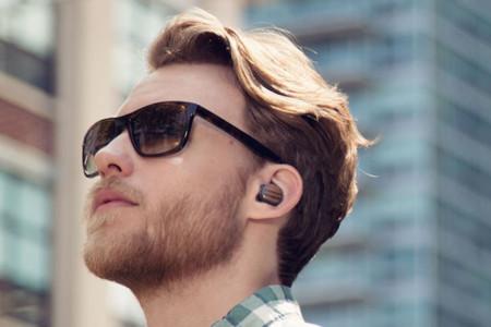 Unos nuevos audífonos inalámbricos de gama alta serían los acompañantes del iPhone 7