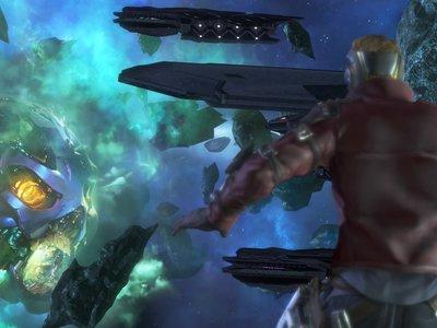 Análisis de Guardianes de la Galaxia - The Telltale Series, una comedia de enredos espacial (y contemplativa)