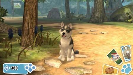 Las mascotas de Playstation Vita Pets llegan el próximo 4 de junio