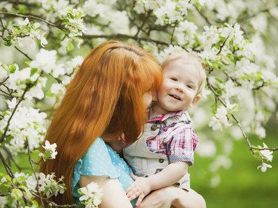 Ya está aquí el verano: qué llevar al campo cuando vas con bebés y niños pequeños