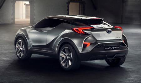 Toyota C Hr Concept 2016 09
