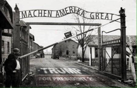 Imagenes Antisemitas