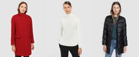 reputable site 24378 32643 9 ofertas en moda para mujer en las rebajas de invierno de El Corte Inglés