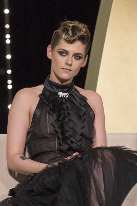 Kristen Stewart Festival De Cannes