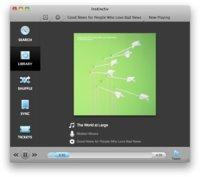 Instinctiv, un reproductor de música para Mac (¡aleluya!)