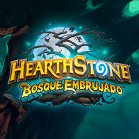 Con 'El Bosque Embrujado' es el mejor momento para volver a Hearthstone