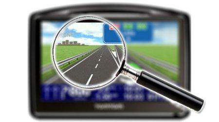 TomTom admite rastrear también la localización del usuario