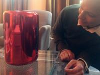 Y el comprador del Mac Pro rojo es... Tony Fadell, el padre del iPod [Actualizado]