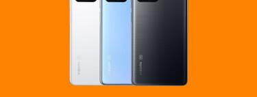 Los Xiaomi Mi 11T y 11T Pro son oficiales: la nueva generación se centra en el vídeo con resultados de película