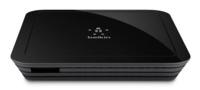 Belkin @TV, del televisor al smartphone por WiFi o 3G