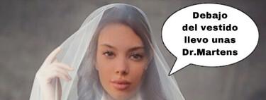 Alejandra Rubio anuncia su boda y revela cómo será su despampanante vestido