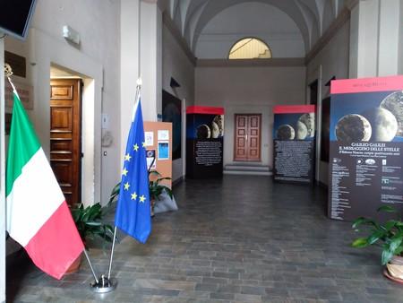 Observatorio Brera Milán