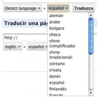 Google Traductor se renueva: traduce directamente entre 23 idiomas
