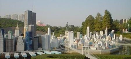 Shenzhen (China): cómo dar la vuelta al mundo en un día