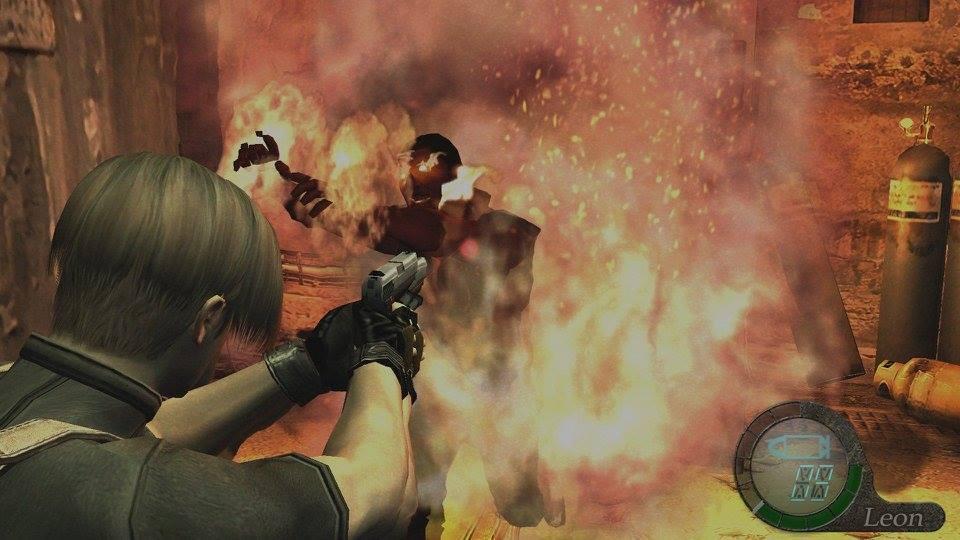 Foto de Resident Evil 4 para Xbox One y PS4 (2/9)