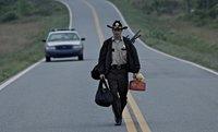 Y a Frank Darabont lo despidieron de 'The Walking Dead'... por dinero