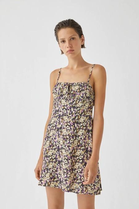 Vestido Floral Ss 2020 14