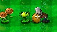 'Plants vs. Zombies' y la no-infección de estos últimos