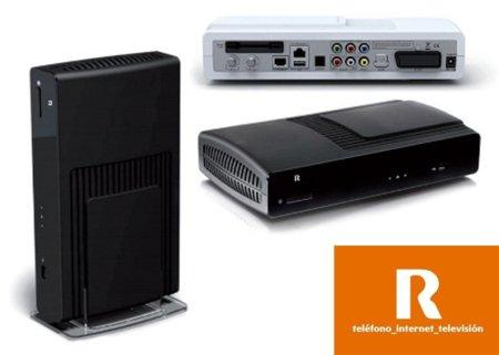 R se pone las pilas con su nuevo descodificador HD