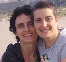 Ser lesbiana puede ser un motivo para retirar la custodia de los hijos, indignante