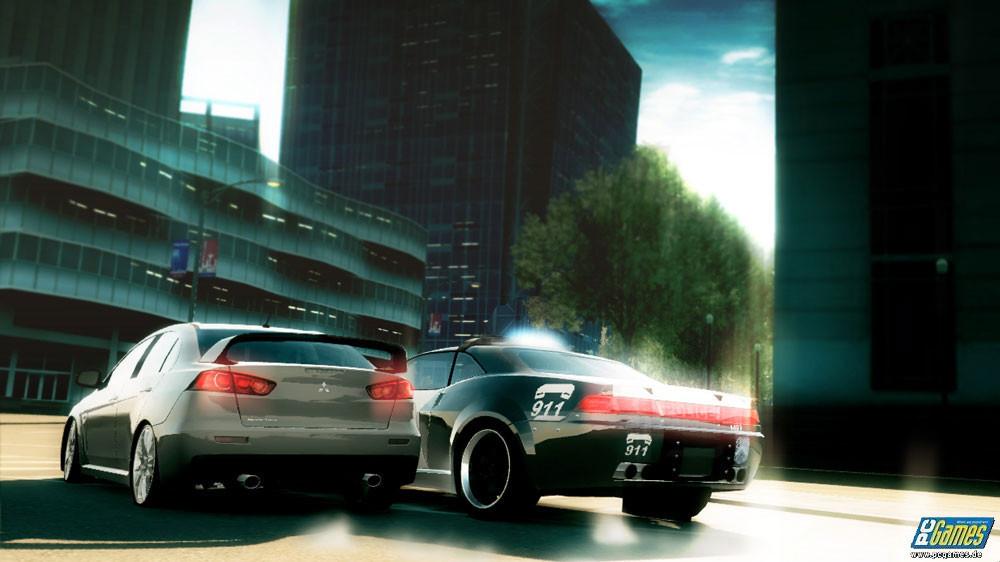 Foto de Nuevas - Need For Speed: Undercover (4/12)