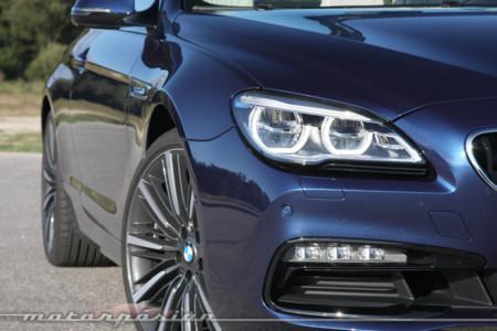 BMW Serie 6 Cabrio Roadtrip 16