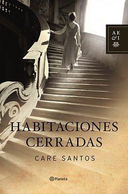 'Habitaciones cerradas' de Care Santos