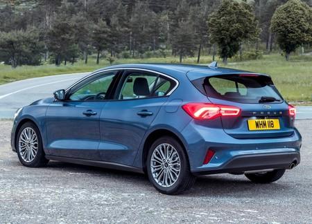 Ford Focus 2019 1600