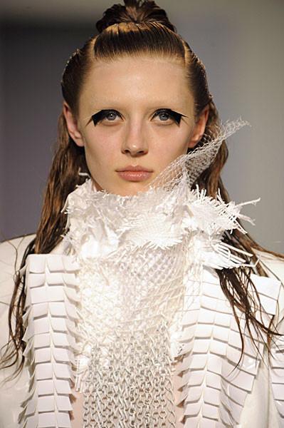 Foto de Gareth Pugh en la Semana de la Moda de París Primavera-Verano 2009 (16/28)