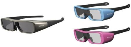 Las gafas 3D de Sony también tiene precio ya