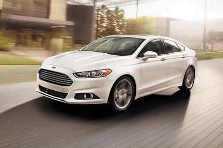 Si tienes un Ford Fusion o un Lincoln MKZ ten cuidado con los cinturones de seguridad