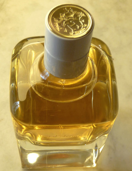 Contrapicado frasco hermes