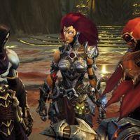 Guerra y Muerte aparecen junto con Furia en un nuevo tráiler dedicado a los jefes finales de Darksiders III [GC 2018]