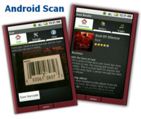 Android Scan, finalista en la Android Developer Challenge