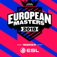 Origen multiplica la audiencia de la European Masters Cup de League of Legends