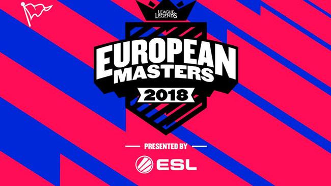 Origen multiplica la audiencia de la European Masters Cup de League of Legends