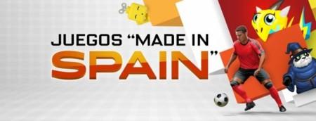Made in Spain, la nueva sección de la App Store para juegos nacionales