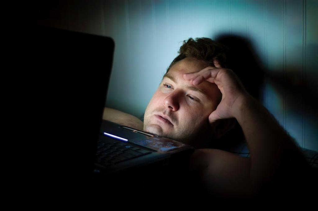 El insomnio podría incrementar el riesgo de sufrir enfermedad de Alzheimer, según un reciente estudio
