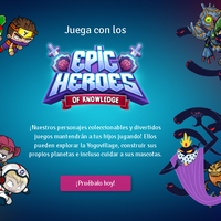 YogoMe, la startup mexicana que desarrolla videojuegos educativos para niños