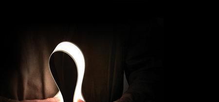 Luflex mostrará la próxima semana sus nuevas luces OLED flexibles y lámparas capaces de emitir sonidos