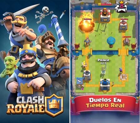 Clash Royale 0