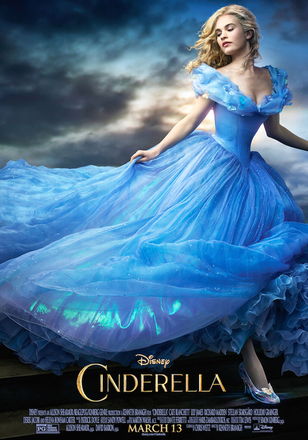 1416411365 Lily James Cinderella Zoom