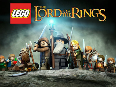 LEGO El Señor de los Anillos, ya puedes disfrutar de esta épica aventura en tu Android