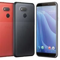 HTC Desire 12s: Snapdragon 435 y cámaras de 13 megapíxeles para el nuevo gama media de HTC