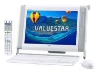 NEC ValueStar N, al estilo iMac