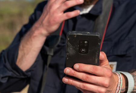 Nuevo Motorola Defy Ultra Resistente Bullitt Group Caracteristicas Tecnicas