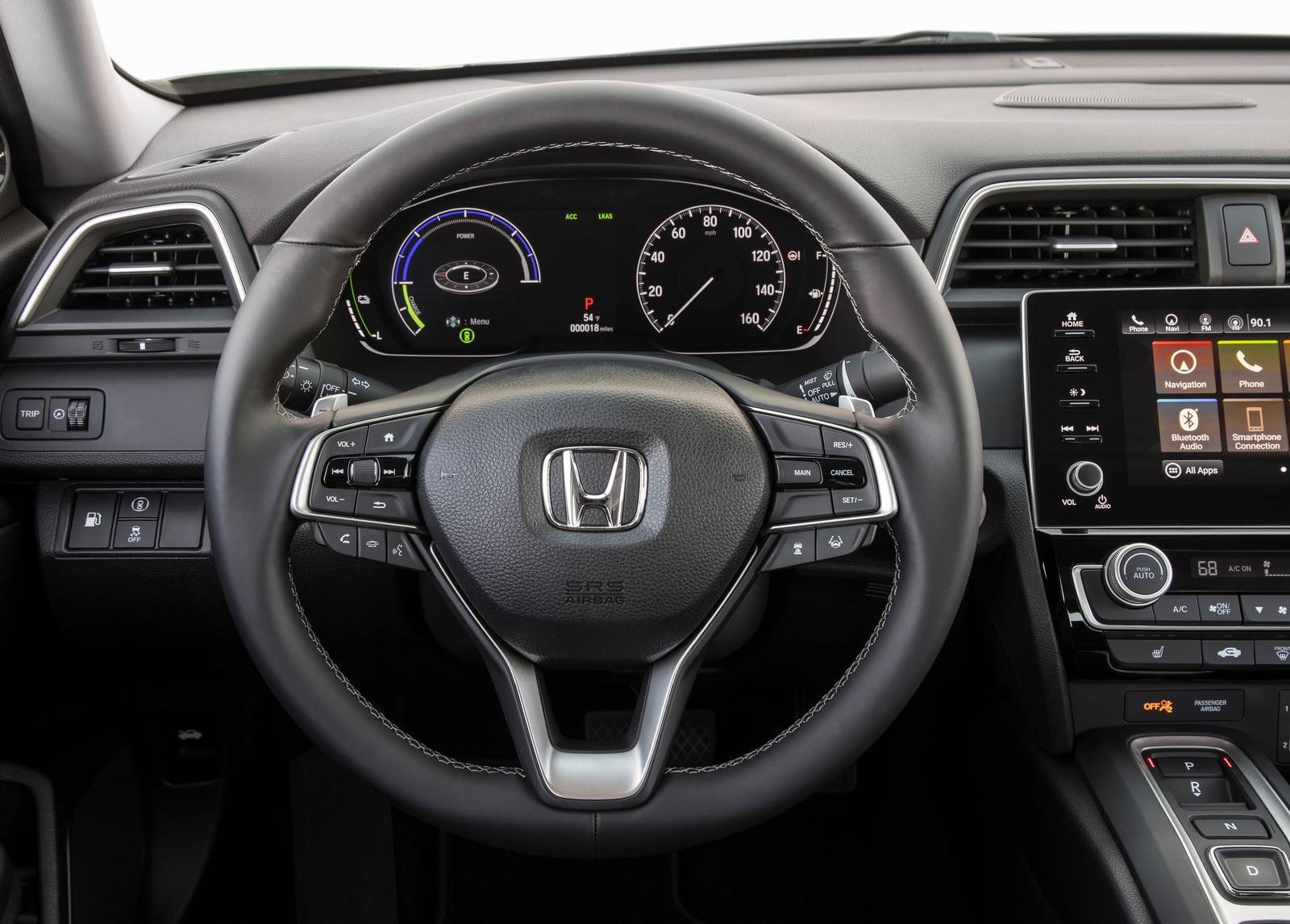 Foto de Honda Insight (23/29)