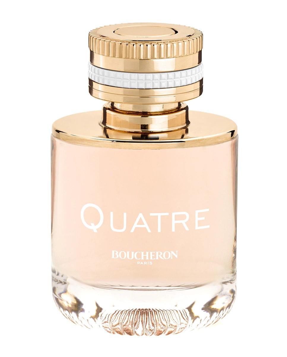 Eau de Parfum Quatre Femme de Boucheron