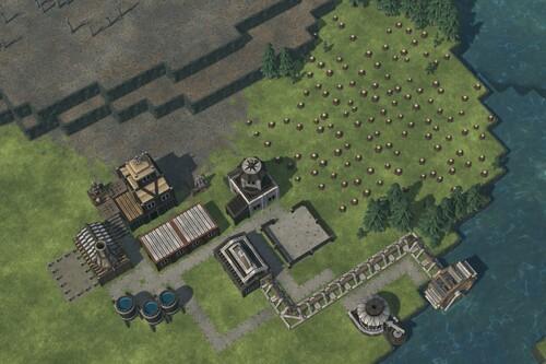 Timberborn es el 'city builder' con aires de Age of Empires que macOS necesitaba: App de la Semana